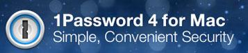 1password mac版