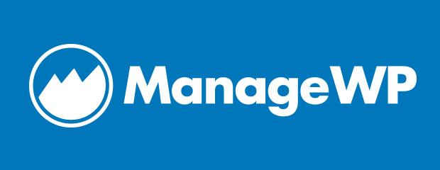 複数のWordPressサイトを簡単に一元管理できるManageWP