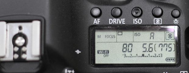 カメラ初心者の方向け 一眼レフの設定と撮影モードの使い分け