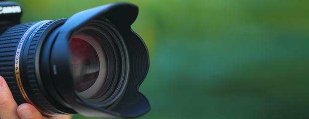 写真をもっと楽しむアイテム「レンズフィルター」