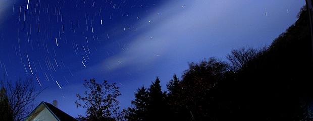 一眼レフカメラで星空を撮影しよう(固定撮影・星景写真編)