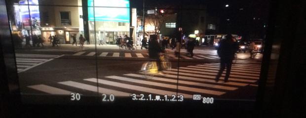 デジタル一眼レフカメラで動画を撮影する際の基本的な設定
