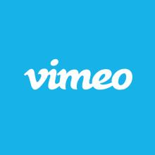 vimeoを使っている理由