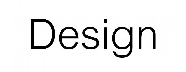身の回りにあるデザインの理由&ユニークなデザイン