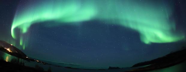 思ったより寒くない!ノルウェーのトロムソにオーロラを見に行ったので服装や撮影の機材&設定についてまとめました