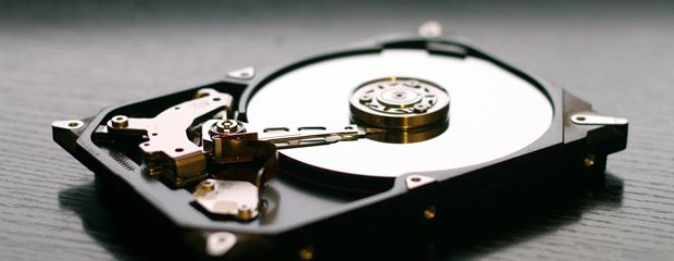 個人情報を守ろう!パソコンやHDDを安全に処分する方法