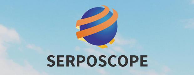 オープンソースの検索順位チェックツール「SERPOSCOPE」