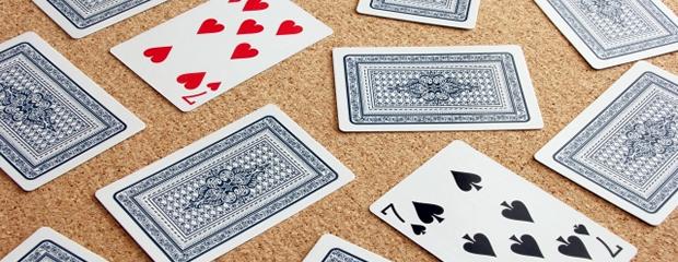 美しすぎるカードゲームjQueryで作る神経衰弱