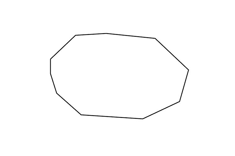 適当な多角形