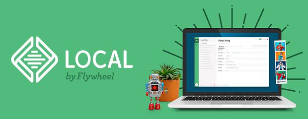 Local by Flywheelを導入してWordPress開発環境を構築しよう