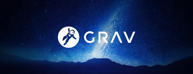データベース不要のフラットファイルCMS「Grav」