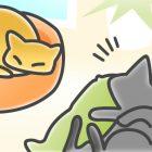 ネコとわたしのふたり暮らしvol.17 猫の毛色・柄による性格診断
