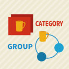 カラーミーショップ「カテゴリ」と「グループ」の違い