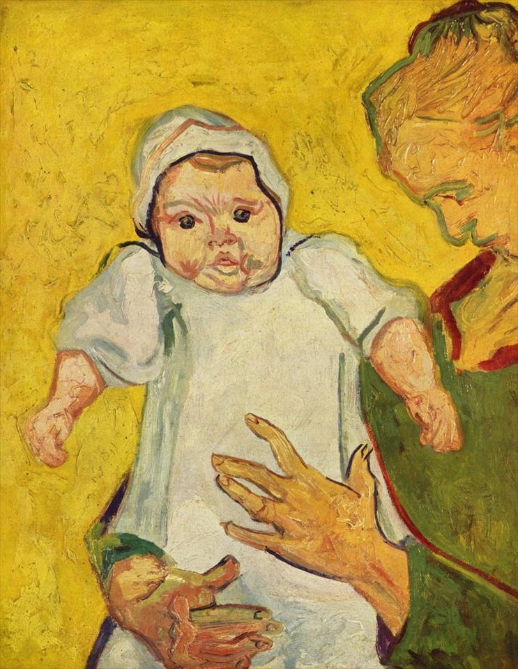 ゴッホの絵画