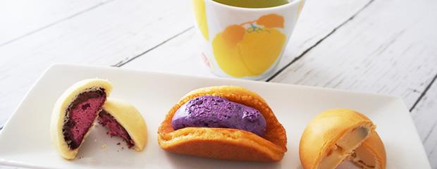 【連載】古今菓子探訪 -番外- 旅する和菓子